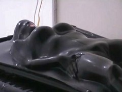Latex film